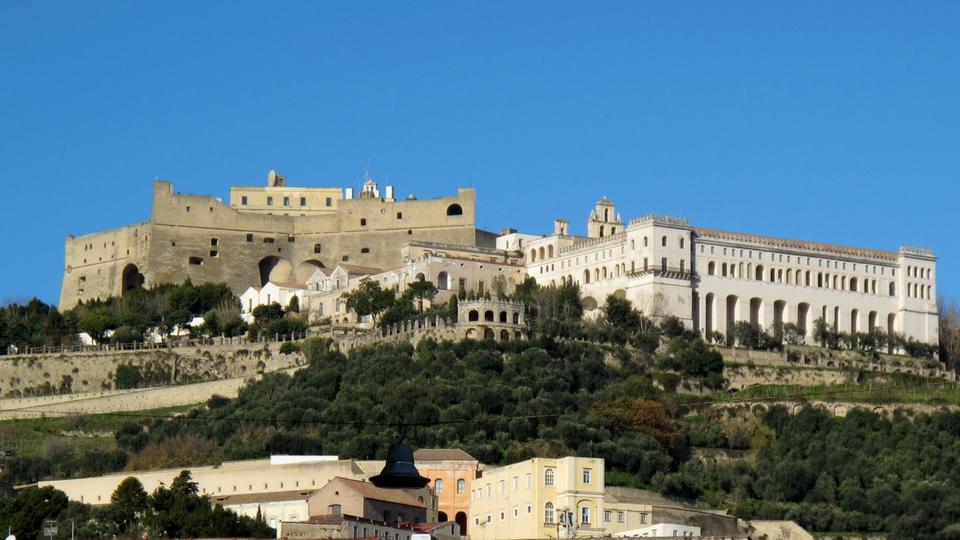 Certosa e Castel Sant'Elmo