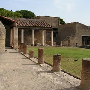 sito archeologico Ercolano