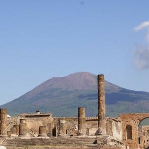 Sito archeologico Pompei