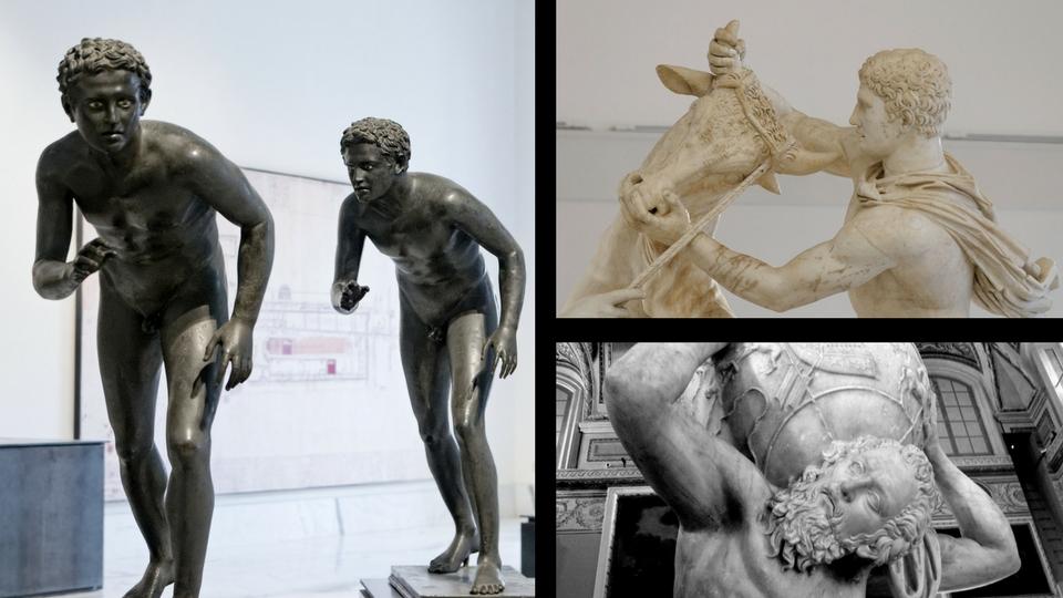 Museo Nazionale Napoli