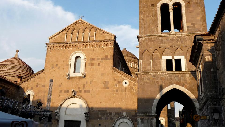 Duomo casertavecchia